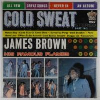 KING-JAMES BROWN