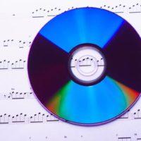 CD-Disque compact